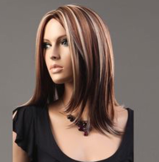 2. Cut n Color. If you have thin hair, layers may make your hair look thinner, if you have extra thick hair, long may pull down your hair. Make sure you know what cut your hair would best suit.