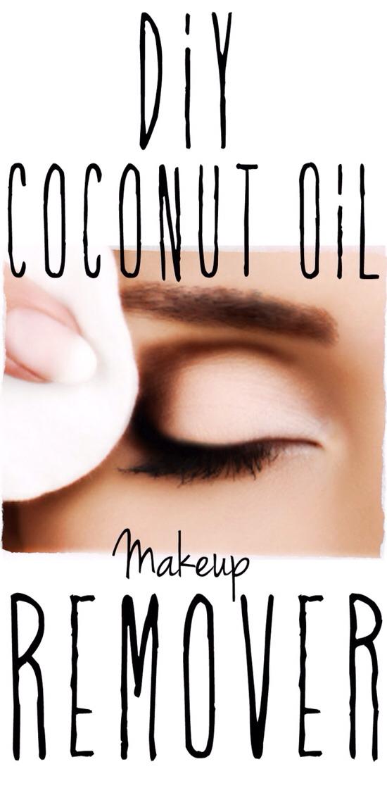 Natural eye-makeup remover