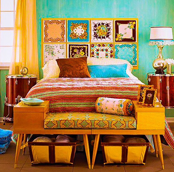 Design a exceptionalheadboard that's one of a kind!