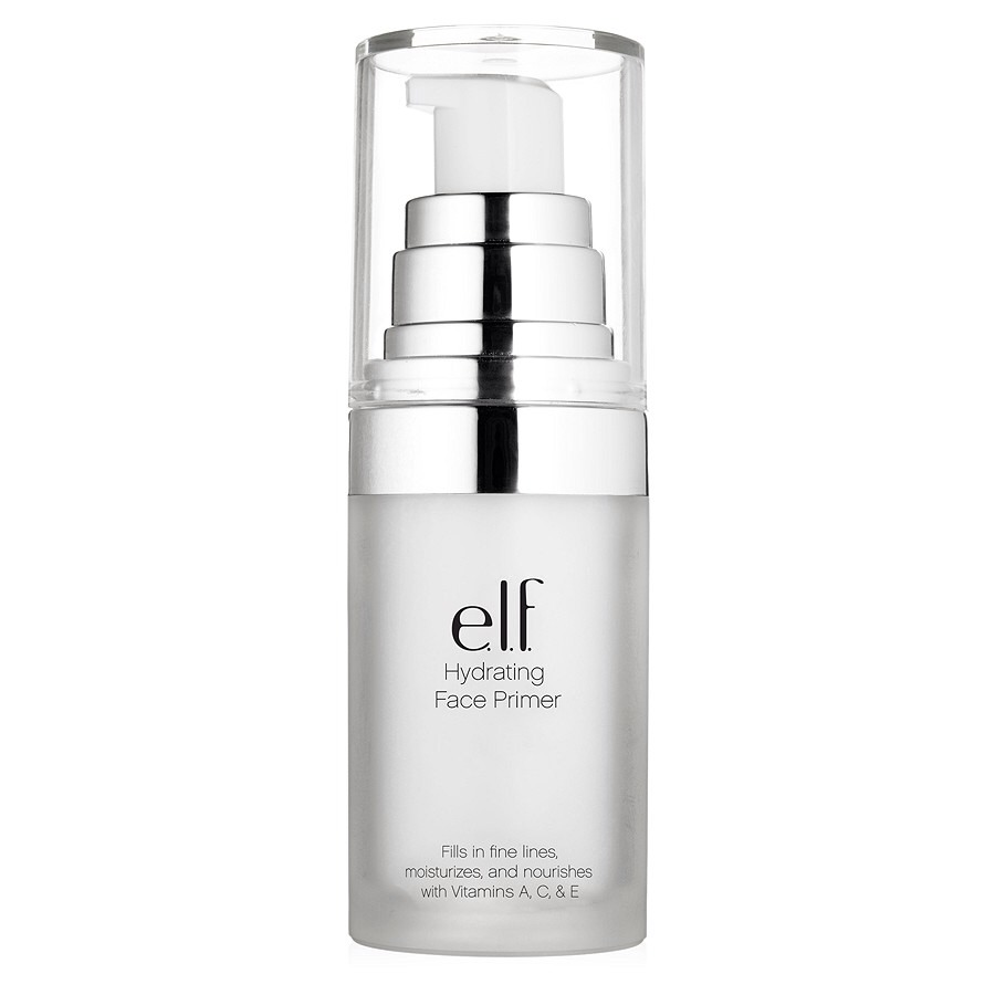 Primer is always a good way to start your makeup because it will prevent any creasing and help your makeup last all day