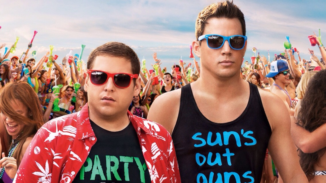 Jump street 15 Comedy:action