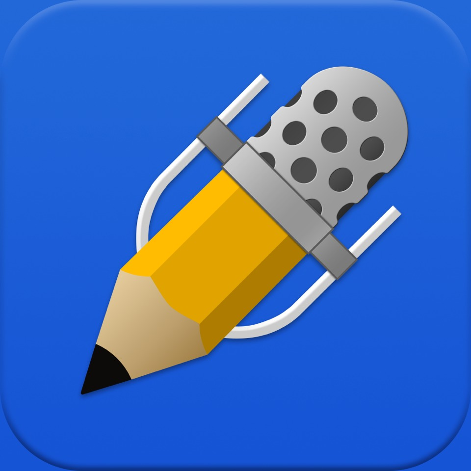 Notability-used for creative minds