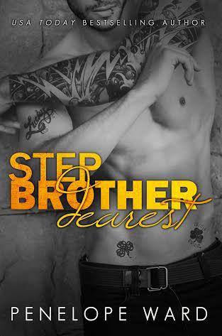 Stepbrother dearest by Penelope Ward is one of the most addictive read! 😍 If you're into romantic suspense 😞. .. read this.😄