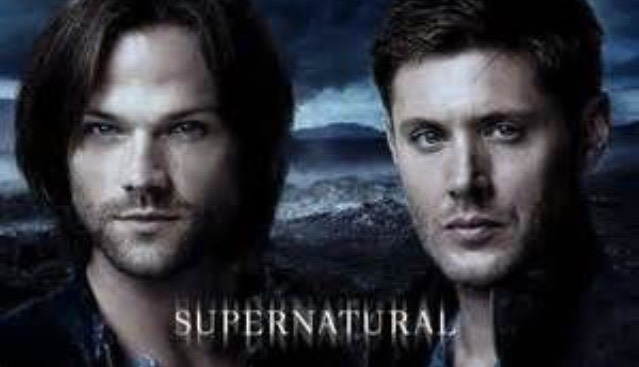 Supernatural, of course!