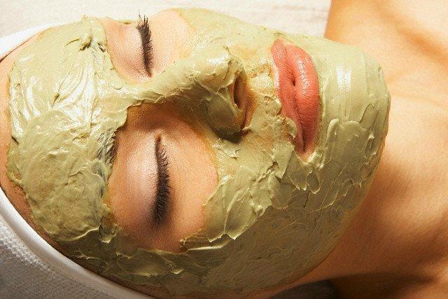 Green Tea Face Masks