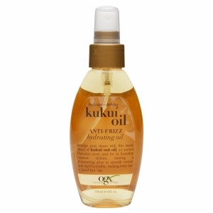 This oil works very well i put it on the ends of my hair and it makes it grow