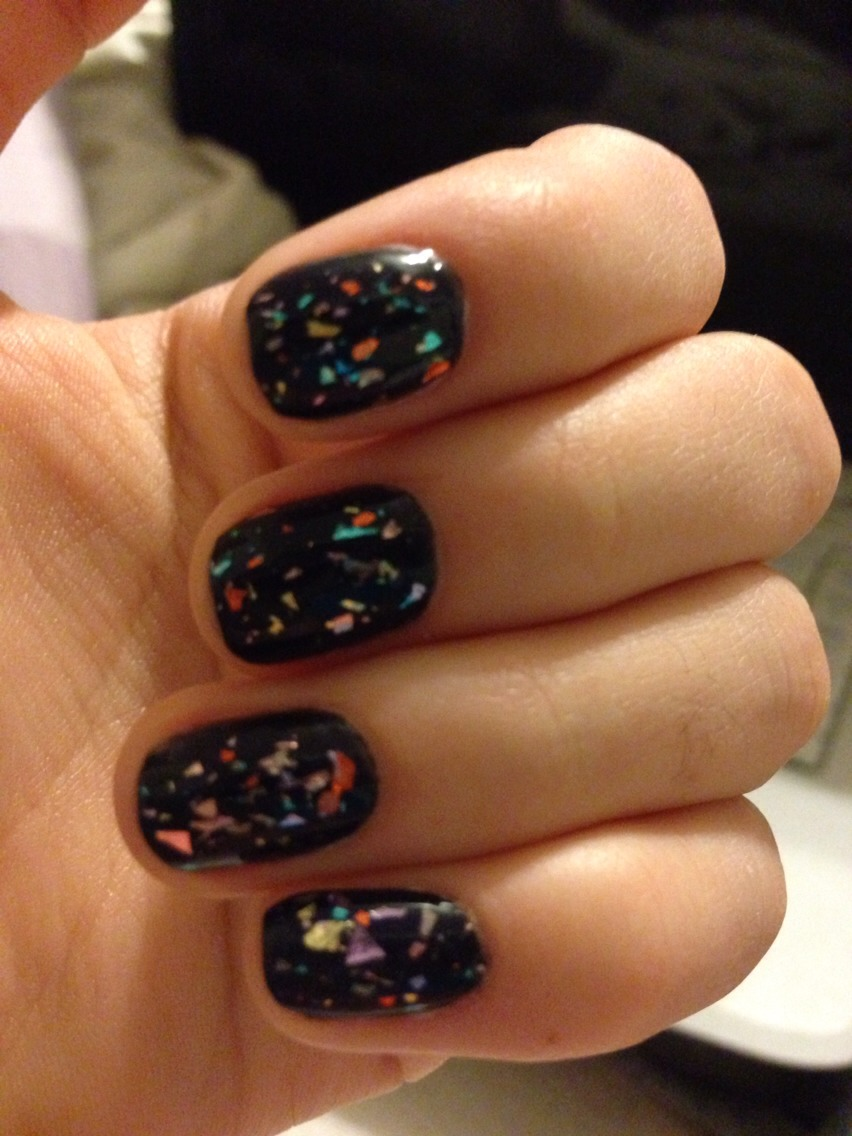 Spice up any mani or pedi the cheap and easy way!