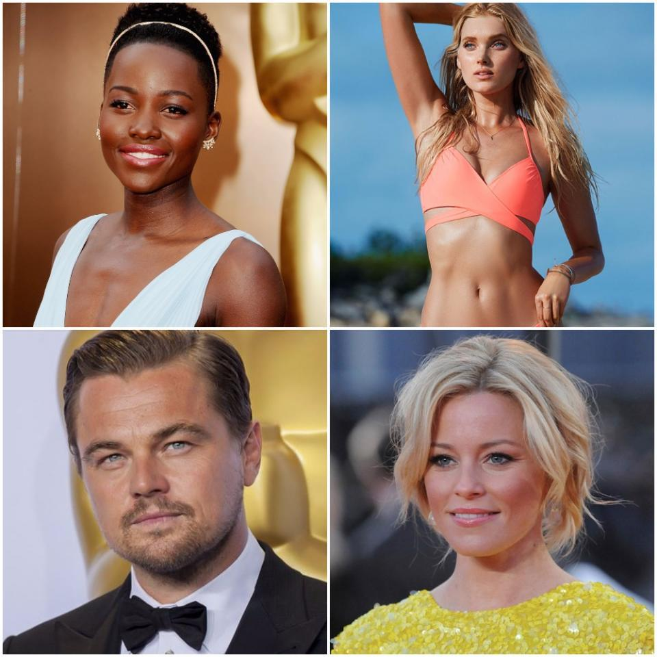 Hollywood's hottest stars swear by Juara  Celebrity makeup artists have shared their love forJuara skincare products to give clients a youthful glow before photoshoots and red carpet appearances. Known Juara users include Oscar winners, Lupita Nyong'o and Leonardo DiCaprio, Victoria's Secret Angel, Elsa Hosk, and actress, Elizabeth Banks.