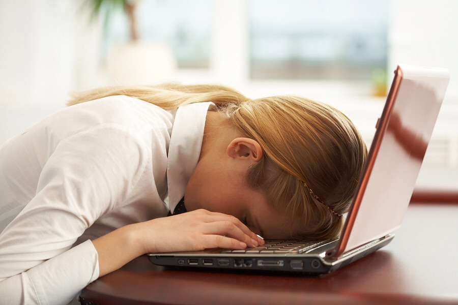 1. Productivity Drain You have to admit it; while social media might help us connect more easily throughout a day it also diverts our attention and hampers productivity making you more tired