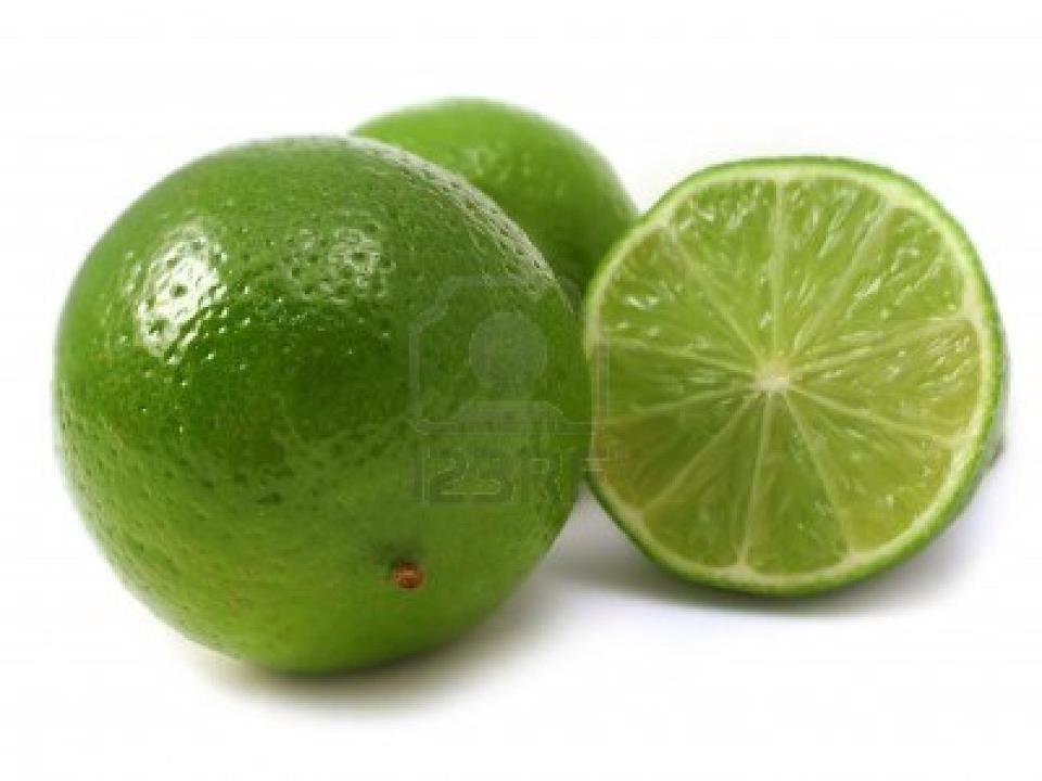 Rub lime on forehead to alleviate headache in less than 30 seconds