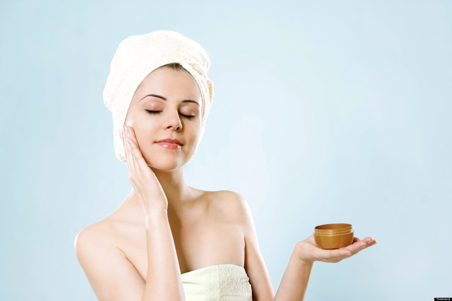 Make your skin flawless :)