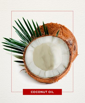 Coconut oil is great for dry, flaky skin. It contains anti-bacterial properties and fatty acids which help itchiness and redness of your skin.  Even when your skin is not that dry, coconut oil can be used as a daily moisturizer.