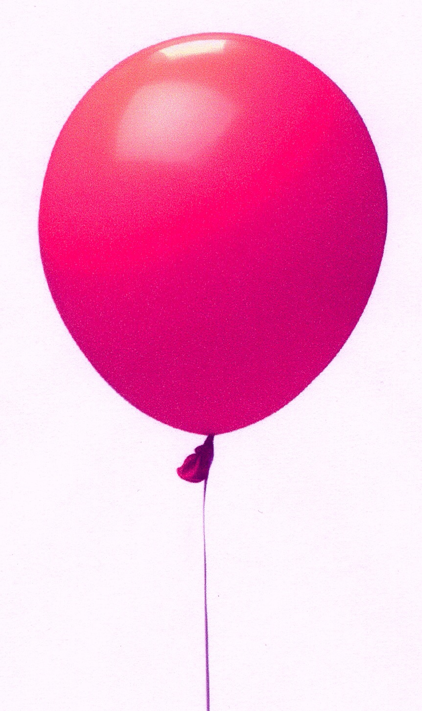 If there's water in your ears, blowing into a deflated balloon can help clear it out.