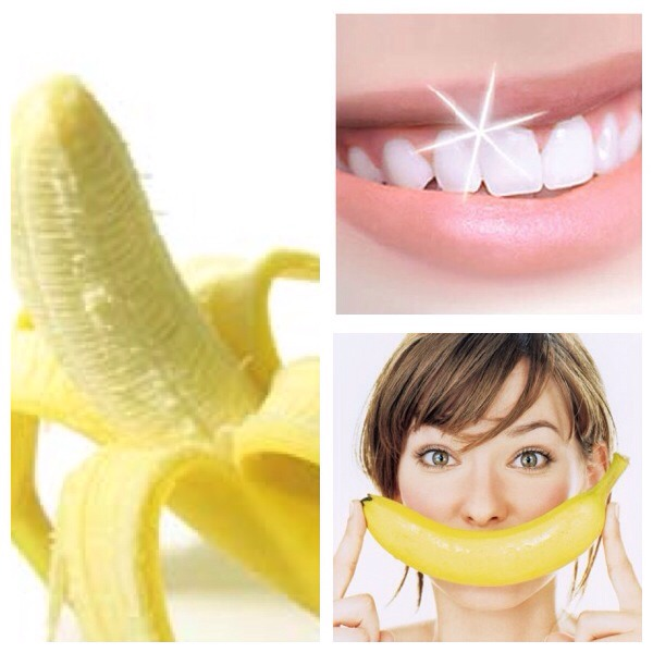 banana peel whitening essay Banana peel for teeth whitening to whiten teeth with banana peel is very safe and healthy for teeth as banana peels are a wonderful source of minerals and vitamins they do not have the abrasiveness that other natural whiteners have and best of all they are inexpensive.