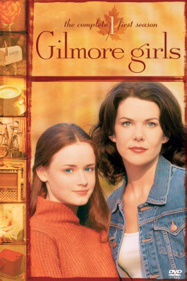 Right now I'm watching the Gilmore Girls. Comment any suggestions! Like if you watch or don't watch one of these shows because of this tip oryou know the struggle of Netflix Canada, or wherever you live!!