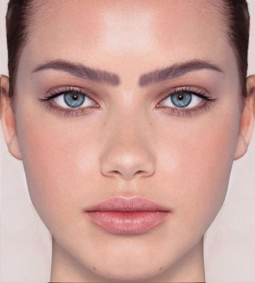 Eyebrows is something that always makes a girl look good you want to always make sure they look their best so I would recommend bringing eyebrow COBE for your eyebrows to make them look perfect if you don't know what eyebrow comb is pictures on the next page