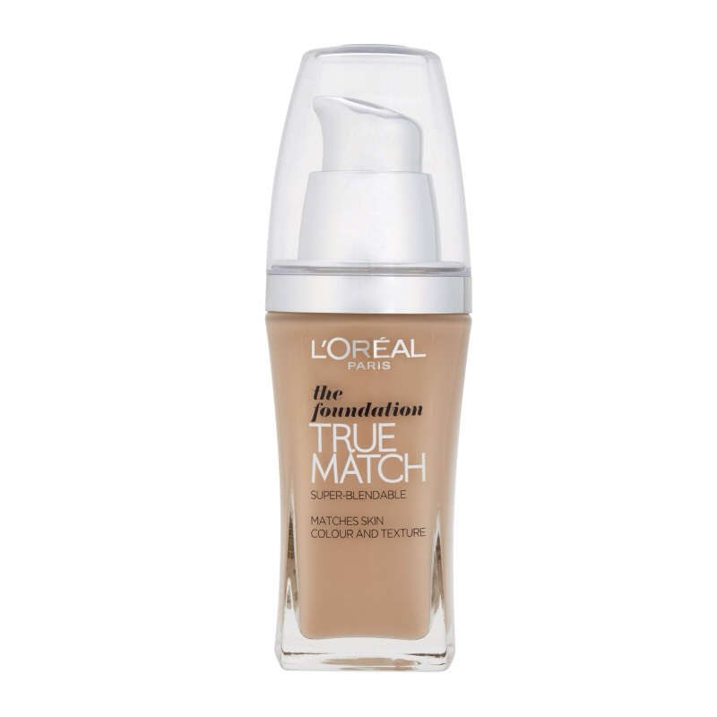 True match also gives full coverage and doesn't dry out the skin, I've seen many you tubers and bloggers say how they love this product