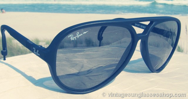 10) sun glasses!  Essential for protecting your eyes on sunny days, and for improved vision in the sun light!