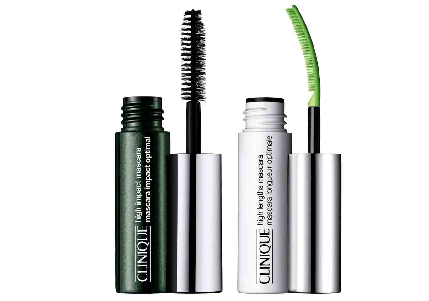 I love Clinique mascara, if makes my lashes look so much longer, and it doesn't clump!