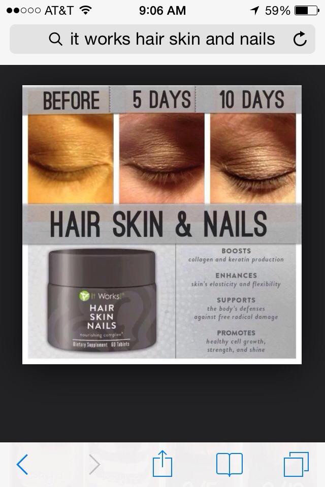 Longer Stronger Hair Nails Supplement Sheboygan Pizza Ranch