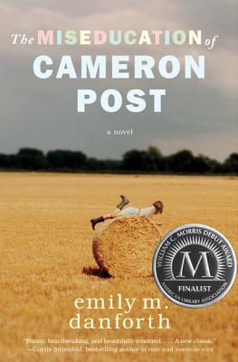 """Orphaned by a tragic car accident, Cameron Post moves in with her old-fashioned grandmother and aunt, falls in love with her (female) best friend, and is sent to a religious conversion camp meant to """"cure"""" her homosexuality."""