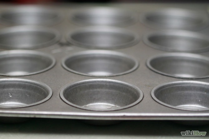 Put them in a cupcake oven holder thingy (idk whats it's called lol)