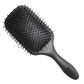 a brush for when your hair gets knots or messy
