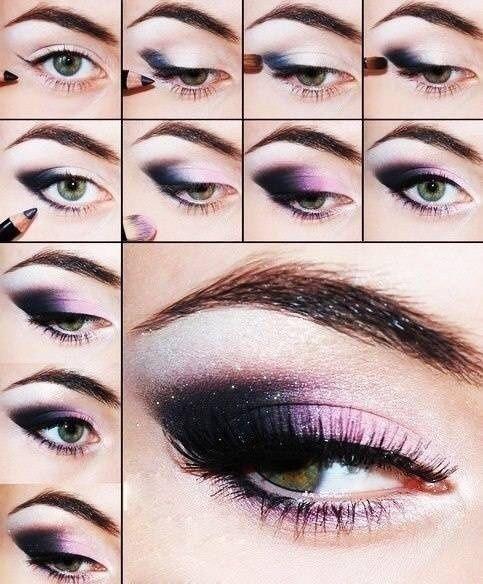 Bonus makeup tutorial