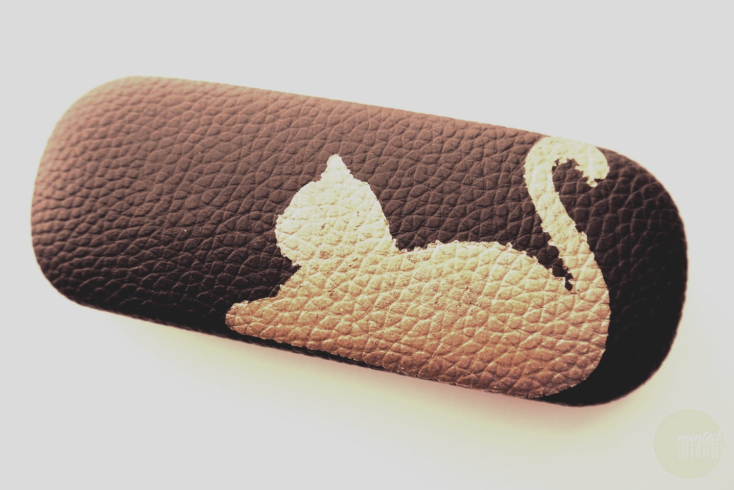 Have a spare glasses case?