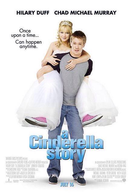 # 6 - a Cinderella story