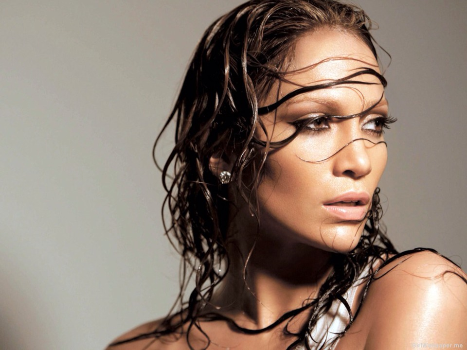 Be careful with your hair when it's wet, it is most prone to breakage and falling out.