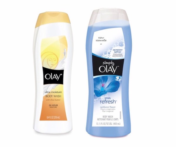 When it comes to skin-loving ingredients, it's kind of hard to beat Olay for products that smell amazing and get to work immediately.