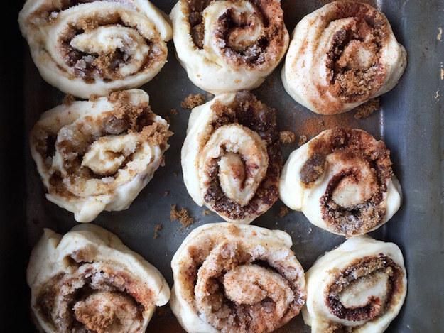 26. Homemade Cinnamon Rolls  https://spoonuniversity.com/cook/make-fluffiest-cinnamon-rolls-existence/?utm_source=buzzfeed&utm_medium=referral&utm_campaign=content-partnerships