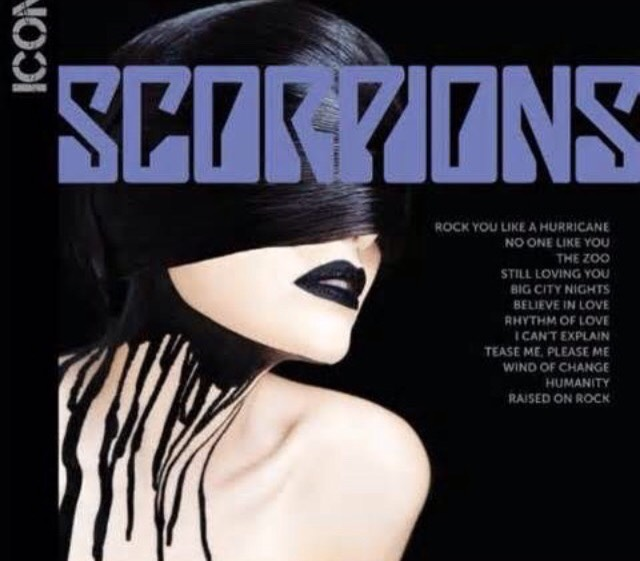 "11. ""Rock You Like a Hurricane"" by Scorpions"