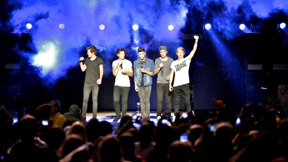 One Direction. 💕