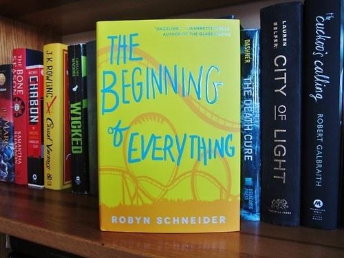 Varsity jock Ezra Faulkner had every intention of being homecoming king — until he got in a car accident that shattered his leg, his athletic career, and his social life. This coming-of-age novel tells the tale of new beginnings after tragic endings.