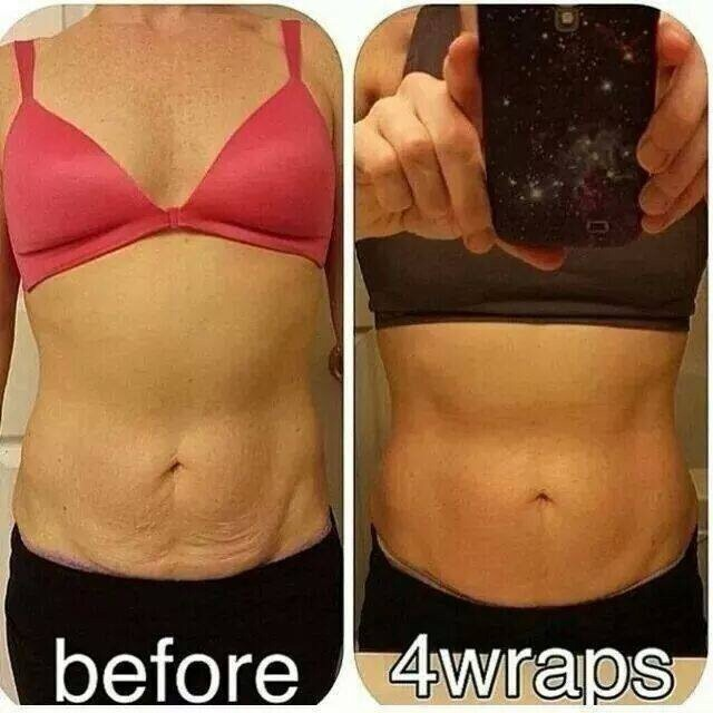 Mommy tummies, get ready to be transformed!