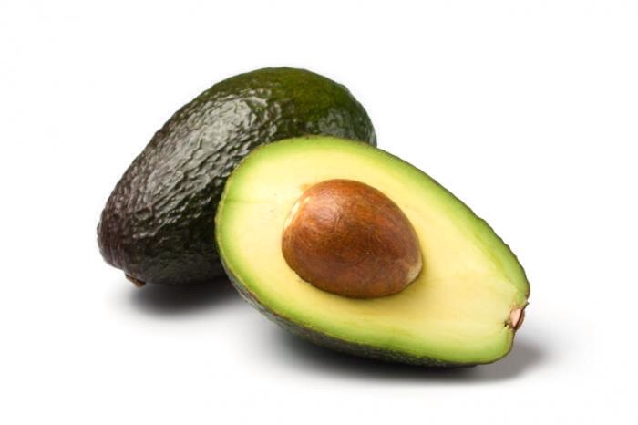 Add Avacado! Its great for your skin and your body. Its packed with vitamins and adds a little extra to your salad. Bring an avacado half in a bag with a slice of lemon on top to keep it from browning. Put chili powder on top for some spice.