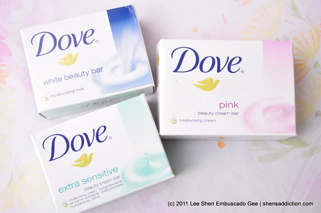 My doctor recommended using dove or baby soap and it started working instantly