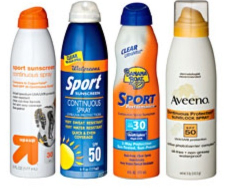 Use sunscreen to prevent burning! Burning is very bad for your skin and it could prevent you from getting a healthy and glowing tan. Just use a 30-40 SPF when you go outside in the sun!
