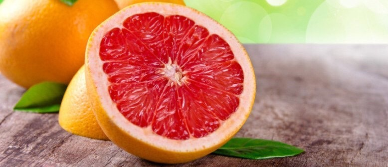 grapefruits have a certain compound which does burn stored body fat, but remember that it takes time !!
