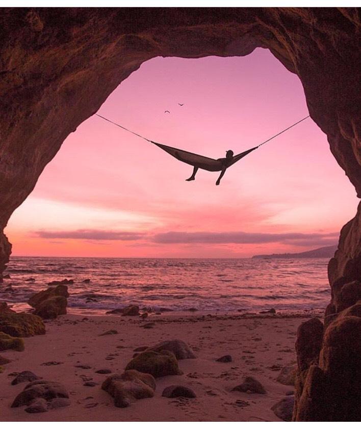 Laguna beach- California