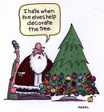 Merry Christmas! Hopes this makes you laugh!