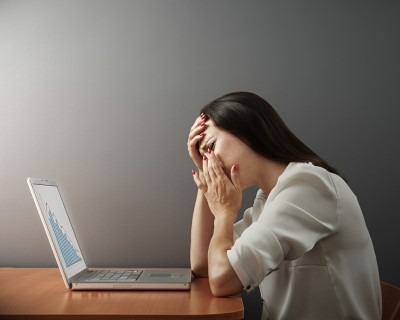 8. Exacerbates Unhappiness  We've established that the act of using social media can stir up many emotions, and using it too excessively can create a detachment from real life. Whether those prone to depression are drawn to social media or vice versa, numerous medical studies indicate