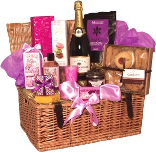 Why not a hamper?