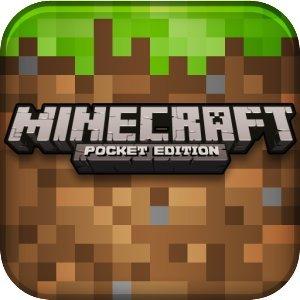 Minecraft Pocket Edition💞💖💙