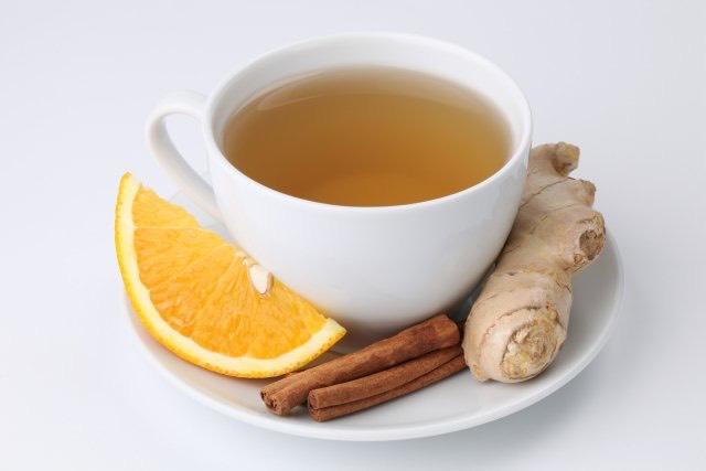 Turmeric Tea: A Liver Detox Tea RecipeHere