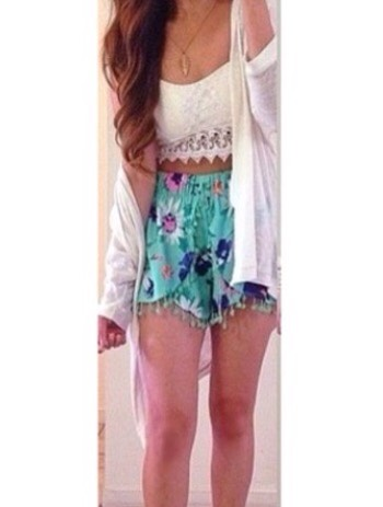 These shorts😍😩 if you find them- BUY THEM!