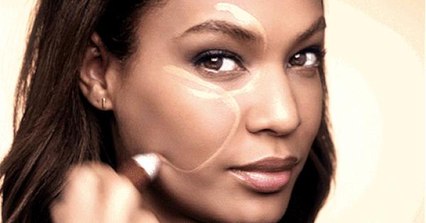 """2. Contouring can be as simple as the number """"3."""""""