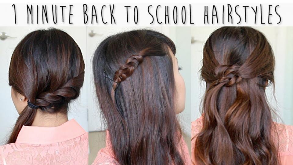 The way you style your hair can make a big difference of how you present your uniform.